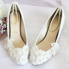 Wedding Shoes Online Wedding Shoe Ideas Impressive White Wedding Shoes Flats Free