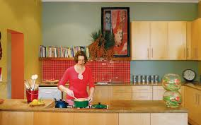 kitchen capers colour crazy