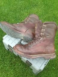 ariat s boots size 12 ariat s work boots size 12 d ebay