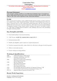 Resume Personal Profile Statement Examples 20 Professional Radiography Resume Examples Vinodomia