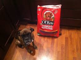 Dog Food Meme - ol roy complete nutrition dog food review youtube