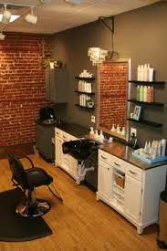 Salon Design Ideas 3 New Age Tips To Find A New Salon Small Salon Green