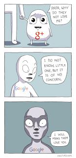 Why You No Love Me Meme - l evoluzione del web semplice google plus humor random and