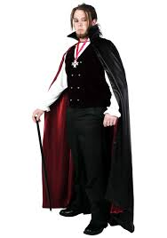 gothic halloween costumes vampire halloween costumes for men halloweencostumes com