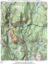 Prospect Park Map Masstrails Com Leominster