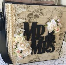 Monogrammed Photo Albums Best 25 Wedding Albums Ideas On Pinterest Wedding Photo Albums