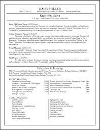Ut Sample Resume by Ideas Of Sample Resume For Nursing Application With