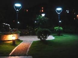 Solar Powered Landscape Lights 5 Best Outdoor Solar Lights In 2017