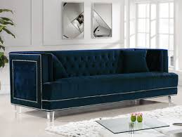 What Is Chesterfield Sofa Hettie Chesterfield Sofa Reviews Joss
