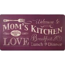 Kitchen Floor Mats Designer Kitchen Rugs Mats Mats The Home Depot