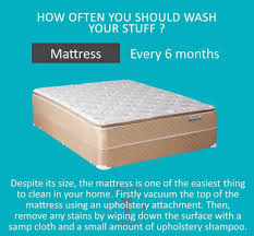 How Often Should You Wash Your Bedding Musely