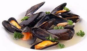 cuisiner les moules recette des moules marinières moules à la marinère