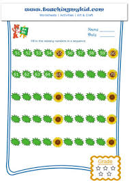 math worksheets for grade 1 skip counting by 5 2