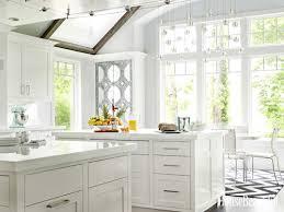 white kitchen countertop ideas white kitchen countertops house beautiful