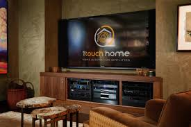 home theater automation one touch home home automation simplified