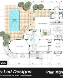 modern residential house plan and drawing ideas home design