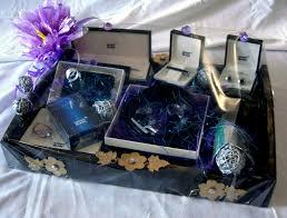 wedding gift packing weddings