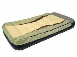 2017 luchtbedden inflatable sleeping pad portable bed air mat