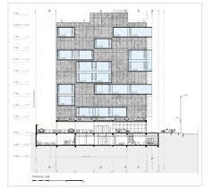 click clack hotel plan b arquitectos public architecture and