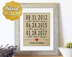 wedding anniversary gift for husband anniversary gifts for men etsy