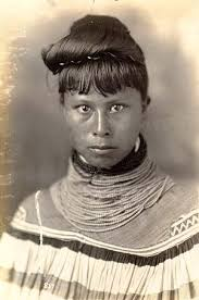 american indian hairstyles famous black women of color and a painting called ndebele