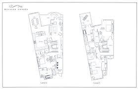 large one bedroom floor plans 3 bedroom beachfront suites okanagan lodging company