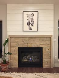 fireplace chimney u2014 blackdog stone masonry park city utah