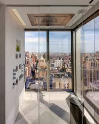 refined apartment in new york city by andre kikoski architect