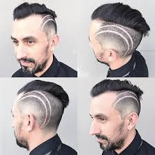 boys haircut with designs hair tattoo designs 20 cool haircut designs for stylish men and
