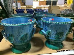 planters amazing garden pots for sale large outdoor flower pots
