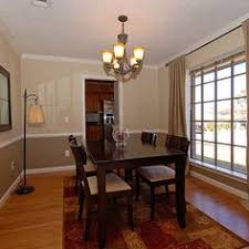 Paint Colors For Dining Room With Chair Rail Bedroom And Living - Painting dining room chairs