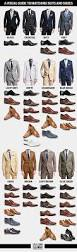 emsk what suits and shoes go together everymanshouldknow