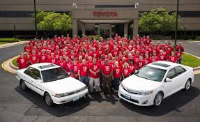 toyota financial services full site aaron robinson toyota runs away from its mess u2013 column u2013 car and