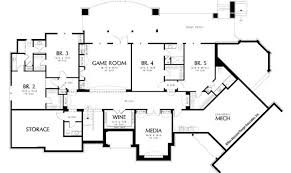 Dream Luxury Home Designs And Floor Plans Photo House Plans - Luxury home designs plans