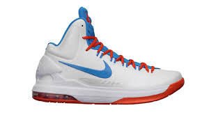 kevin durant shoe history sneaker pics and commercials