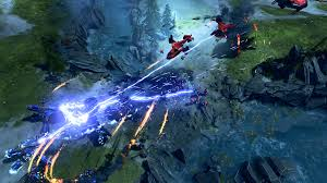 halo wars game wallpapers halo wars 2 is coming to steam says windows central senior editor