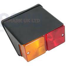 rear stop light 81844441 em219 emmark uk