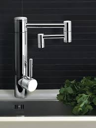 Quality Faucets High End Kitchen Faucets Brands Quality Efficiency Tech Flow
