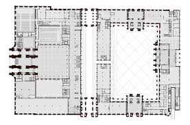 Floors Plans by Floor Plans And Sections U2013 Humboldt Forum