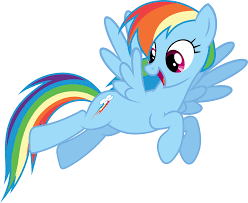 rainbow dash heroes wiki fandom powered by wikia