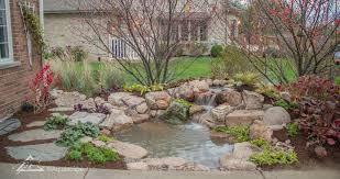 Is A Backyard Pond An Ecosystem Ecosystem Pond Construction Pond Construction Pond Maintenance