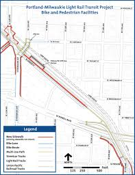 Portland Light Rail Map by Pmlr Virtual Open House Omsi Se Water Ave Station