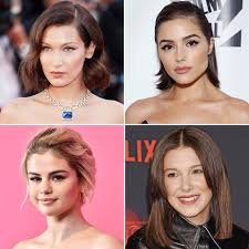 can fine hair be cut in a lob the haircut that works on everyone instyle com