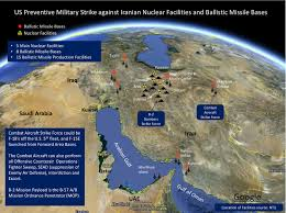 Diego Garcia Map U S Attack On Iran Would Take Hundreds Of Planes Ships And