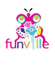 cheap logo design logo design for funville by jginteractive design 26641