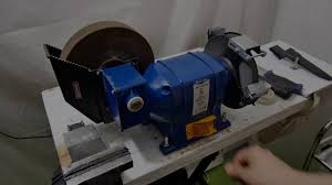 Cheap Bench Grinder 03 Diy Knife Sharpening And Bench Grinder Modification Youtube