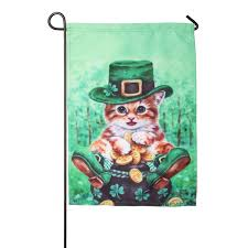 halloween house flags popular cat house flags buy cheap cat house flags lots from china