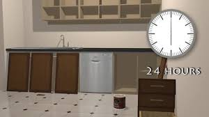 Kitchen Cabinet Glaze How To Glaze Kitchen Cabinets With Pictures Wikihow