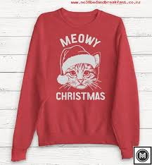 meowy christmas sweater women s clothes meowy christmas sweater christmas sweater
