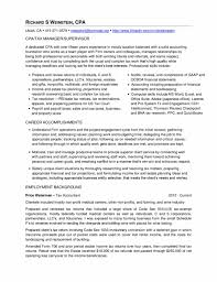 Passed Cpa Exam Resume Outstanding Cover Letter Examples For Every Job Search Inside 25
